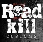 Image result for roadKill customs logo