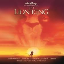 """Виниловая пластинка Original Soundtrack - """"<b>Lion</b> King"""". Купить ..."""