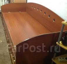 Продам <b>односпальную кровать без матраса</b> в Находке - Мебель