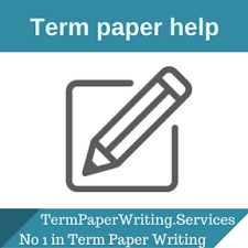 Term paper help Term Paper Writing Service