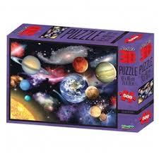«<b>Стерео пазл PRIME 3D</b> Планеты Солнечной системы - 10176 ...