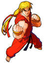 拳 | Ken | ケン・マスターズ | Ken Masters Mugen Character Download