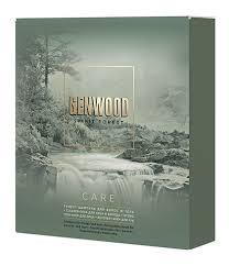 <b>Набор GENWOOD</b> CARE | <b>Estel</b> Professional