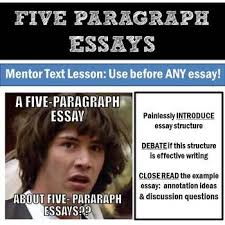 ideas about sample essay on pinterest  effects of  sample five paragraph essay amp activity