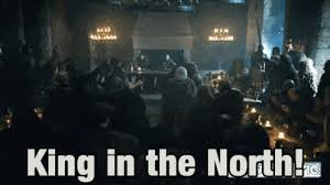<b>King Of The North</b> GIFs | Tenor