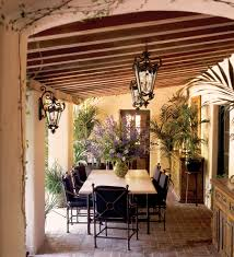 outdoor lighting patio farmhouse image ideas with floral arrangement metal furniture amazing garden lighting flower
