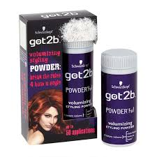 <b>Schwarzkopf got2b</b> Powder'ful Volumising Powder 10g - Feelunique
