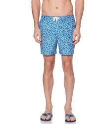 <b>Original Penguin</b> Beachwear for <b>Men</b> - Up to 77% off at Lyst.com