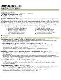 following are the list of law enforcement resumes law enforcement professional resume examples related