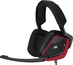 <b>Corsair</b> Gaming Void Pro Surround, Cherry <b>игровая гарнитура</b> ...