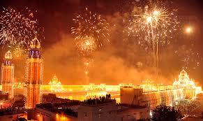 beautiful lighting on diwali beautiful lighting