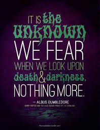 Harry Potter Quotes About Death. QuotesGram