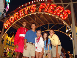 over 1 000 jobs available at morey s piers this summer jersey morey s piers wildwood nj jobs 2015