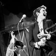 The <b>Hot Sardines</b> - Home | Facebook