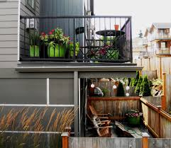 balcony design ideas stylish