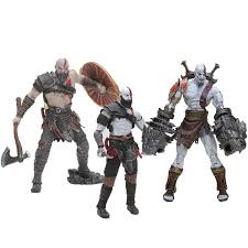 18cm <b>God of</b> War 3 Ghost of Sparta Ultimate Kratos PVC Action ...