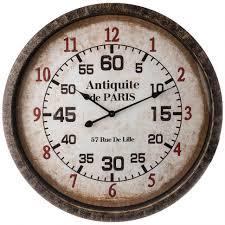 <b>Часы настенные blink чёрные</b> (56073) по цене 2 900 RUB ...