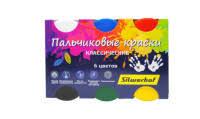 <b>Пальчиковые краски</b> | My-shop.ru