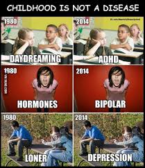 Internet Meme Demolition Derby: Childhood is not a Disease ... via Relatably.com