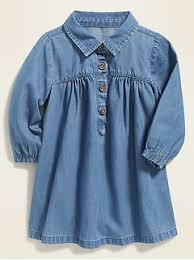 <b>Women's Denim Dresses</b> | Old Navy