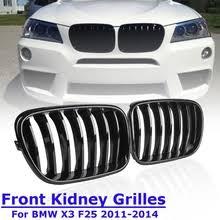 Buy <b>bmw x3 f25</b> front grill and get free shipping on AliExpress.com