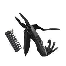 <b>Multifunctional Folding Knife</b> Plier Stainless Steel Knives Survival ...