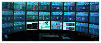 Hệ thống giao dịch tự động HFT