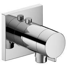 Shower mixer tap - All architecture <b>and</b> design manufacturers - Videos