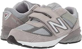 <b>Hook and Loop</b> New Balance Kids Sneakers & Athletic Shoes