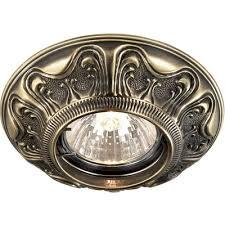 Точечный <b>светильник Novotech</b> 369852 Vintage - купить ...