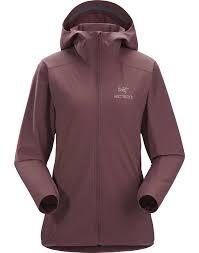 <b>Куртка женская</b> Arcteryx Gamma SL <b>Hoody</b> Inertia - купить в ...