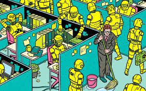 Resultado de imagen para el roto revolucion TECNOLÓGICA