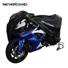<b>Taffeta Black Motors Bike</b> Motorcycle Covers Dust Waterproof ...