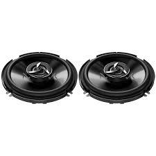 Купить Автомобильные колонки (16-17 см) <b>Pioneer TS</b>-<b>6520F</b> в ...