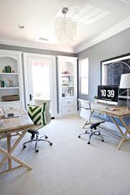 22 creative workspace ideas for couples via brit co base group creative office