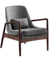 baxton studio dixon mid century modern grey fabric upholstered lounge chair baxton studio iona mid century retro modern