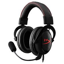 Наушники HyperX Cloud Core (KHX-HSCC-BK). Цена ... - ROZETKA