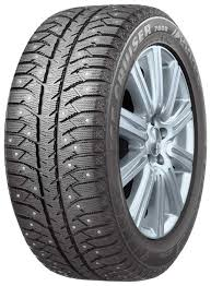 <b>Автомобильная шина Bridgestone</b> Ice Cruiser 7000 205/60 R16 ...