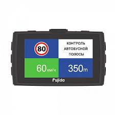 <b>Fujida Zoom</b> Smart WiFi - <b>видеорегистратор</b> с GPS-базой и WiFi ...