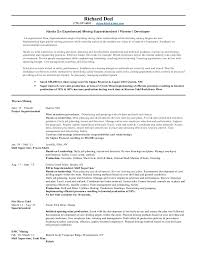 richard deel superintendent resume richard deel 775 397 4381 richarddeelmsncom hands on experienced superintendent resume