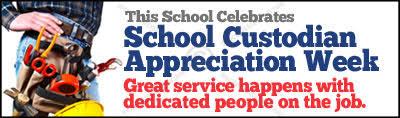 Custodian Appreciation Day Quotes. QuotesGram via Relatably.com