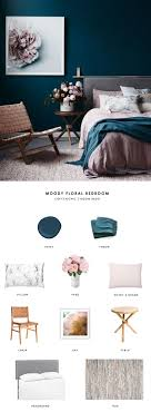 accessories bedroom teal cream blue this gorgeous moody pink and teal bedroom gets recreated for less by c