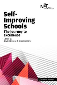 self improving schools self improving schools the journey to excellence