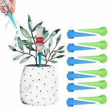 4 Pcs 4 Installed <b>Automatic Watering Garden</b> Supplies <b>Irrigation Kits</b> ...