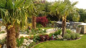 Small Picture Garden Design Garden Design with mediterranean garden plants The