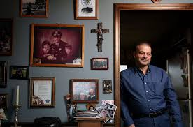 cops rarely pay punitive damages south southwest richard defelice a now retired chicago police officer was ordered by a jury to pay 250 000 in an excessive force lawsuit his penalties ultimately were
