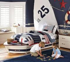 nautical boys room e