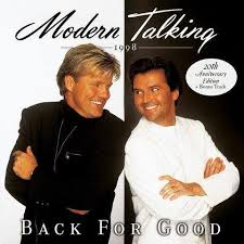 <b>Modern Talking</b> - <b>Back</b> For Good 20th... - Modern Talking Romania ...