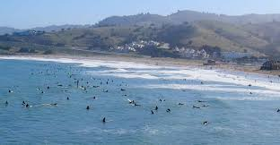 Image result for Pacifica, CA bad road picture