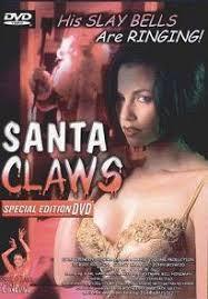 <b>Santa Claws</b> (1996 film) - Wikipedia